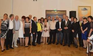 Лайънс клуб Панагюрище отбеляза петата годишнина от основаването си
