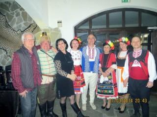 Лайънс клуб – Панагюрище посрещна пролетта с приятели