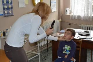 ЛК Панагюрище организира традиционните безплатни очни прегледи.
