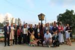 ЛК Панагюрище с дарение към Центъра за деца от семеен тип