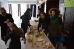 ЛК Панагюрище събра 2420 лева от Великденския благотворителен концерт и базар