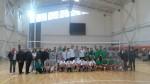 Волейболен турнир за купата на ЛK Панагюрище
